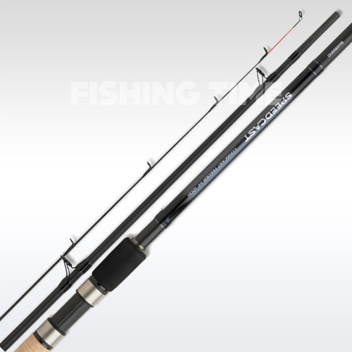 Shimano Speedcast Feeder