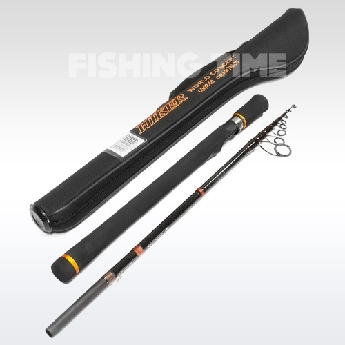 PEZON & MICHEL HIKER WORLD CONCEPT STREET FISHING
