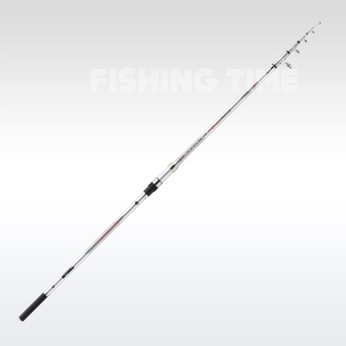 Mitchell Avocet Powerback Pesca