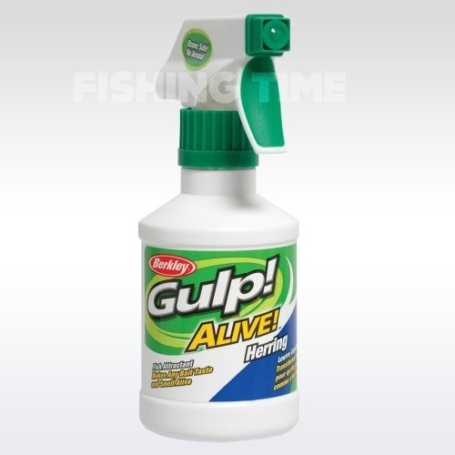 Gulp! Alive Spray Herring