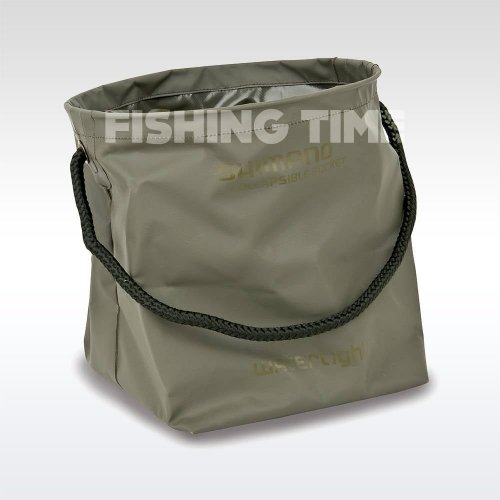 Shimano Collapsible Bucket etetővödör