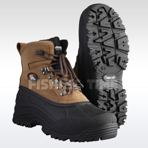 Savage Gear New Green TraX Boot bakancs