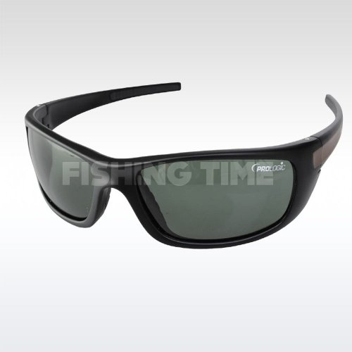 Prologic Commander Black Sunglasses - napszemüveg