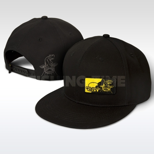 Black Cat Cap sapka
