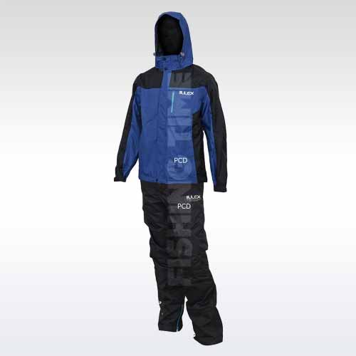 Illex Winter Suit Team téli ruha