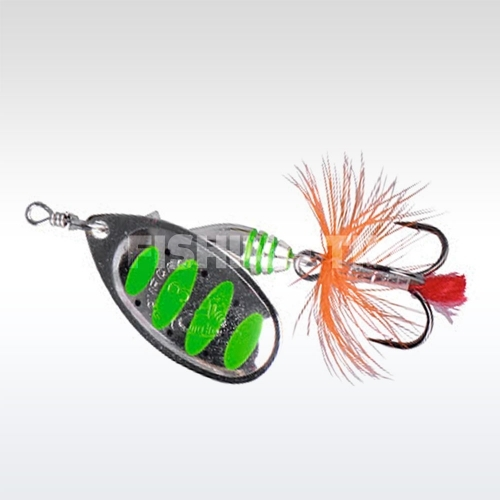 Savage Gear Rotex Spinner #3a