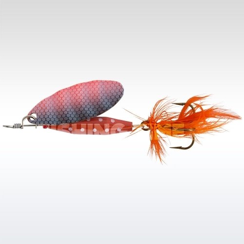 ABU Garcia Reflex Red 18g FL/Or