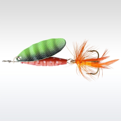ABU Garcia Reflex Red 18g FL/Green
