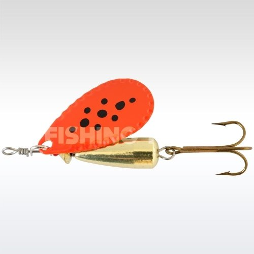 ABU Garcia Droppen 12 g OR