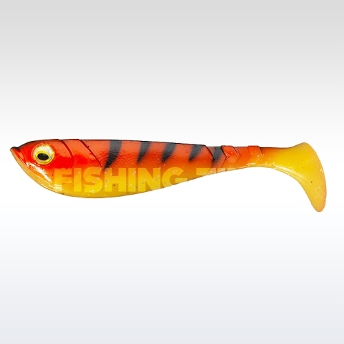 Pulse Shad Orange Black