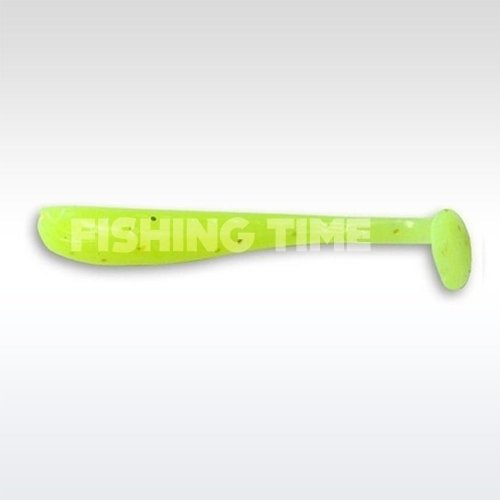 Crazy Fish Nano Minnow 4.4 06 Chartreuse UV