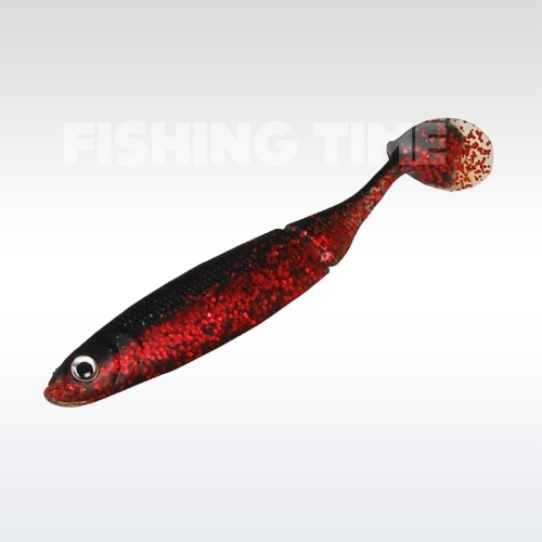 Mad Cat Stiff Vibra  Angry Red