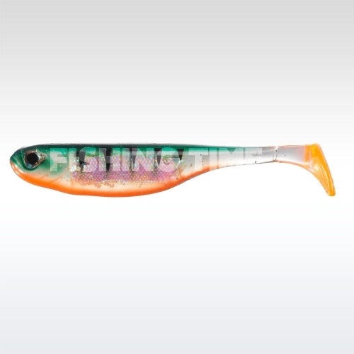 Berkley PowerBait Gotam Shad 8 Tiger