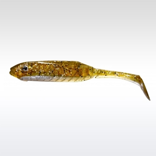 Gunki Sweep Gun 9 Brown Minnow