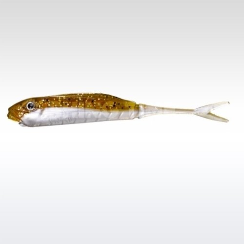 GunkiStill Gun 12.5 Brown Minnow