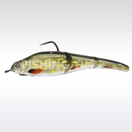 Sebile Magic Swimmer Soft 105 Pike