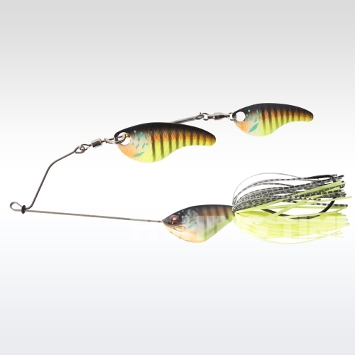 Sebile Pro-Shad Finesse 90 NTY (Tilapia Yellow)