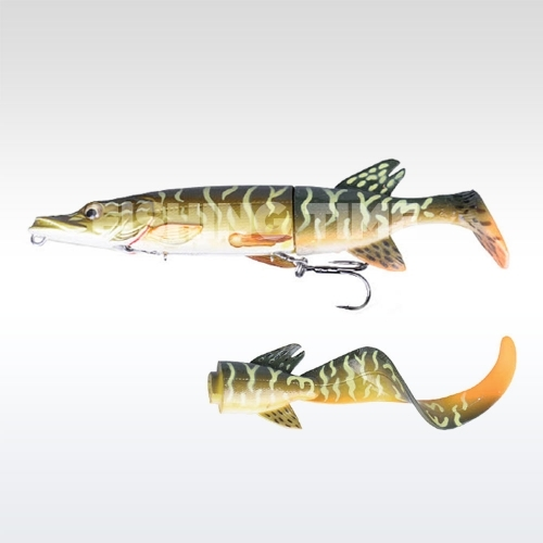 Savage Gear 3D Hybrid Pike 17 S 01-Pike