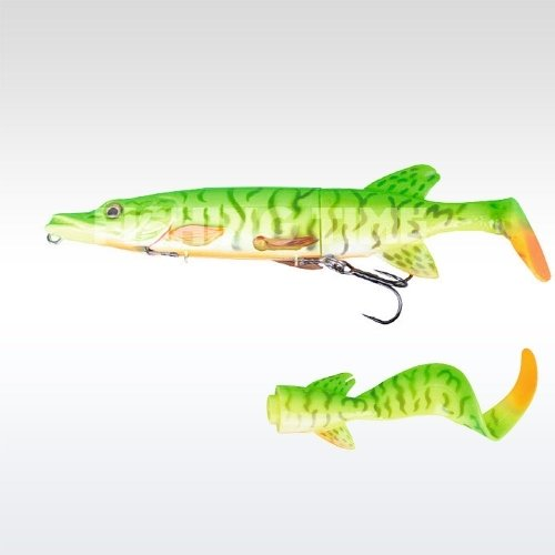 Savage Gear 3D Hybrid Pike 17 S 04-Firetiger