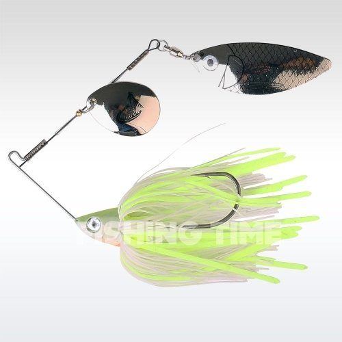 Savage Gear TI-Flex SpinnerBait 10