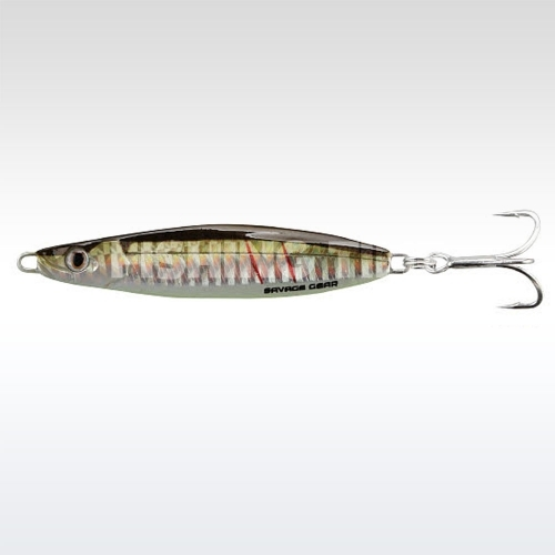 Savage Gear Psycho Sprat Pilker 35g