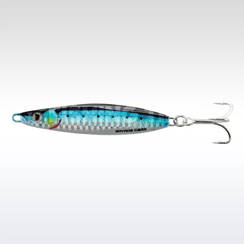 Savage Gear Psycho Sprat Pilker 60g