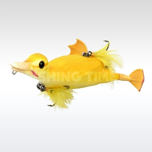 Savage Gear 3D Suicide Duck 10.5 02-Yellow