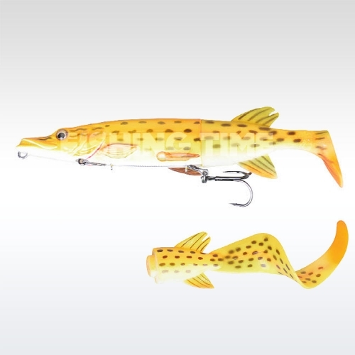 Savage Gear 3D Hybrid Pike 25 S