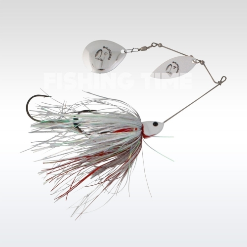 Savage Gear DaBush Spinnerbait #3