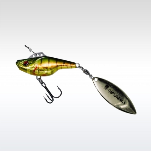 Pezon & Michel / Gunki Jiger 42 S Gold Perch