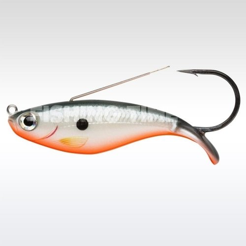 Rapala Weedless Shad 8 (WSD-8) SD