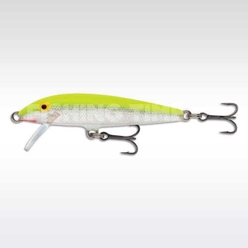 Rapala Original Floating 7 (F-7) SFC