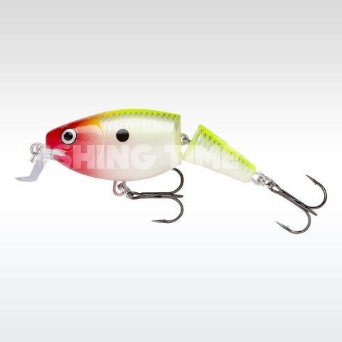 Rapala Jointed Shallow Shad Rap 7 (JSSR-7) CLN