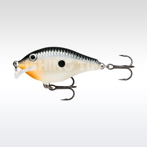 Rapala Scatter Rap Crank Shallow 7 (SSCRC-7) PNGN