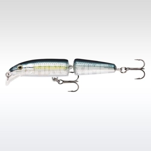 Rapala Scatter Rap Jointed 9 (SCRJ-9) ALB