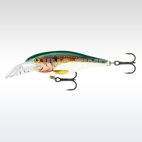 Rapala Scatter Rap Shad Deep 7 (DSCRS-7) SD