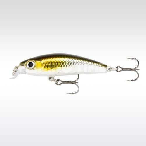 Rapala Ultra Light Minnow 4 (ULM-4) AYU