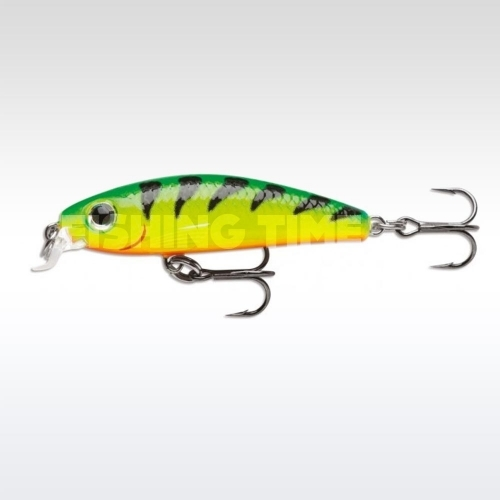 Rapala Ultra Light Minnow 4 (ULM-4) FT
