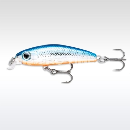 Rapala Ultra Light Minnow 4 (ULM-4) SB