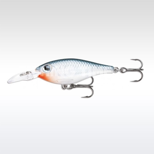 Rapala Ultra Light Shad 4 (ULS-4) SD
