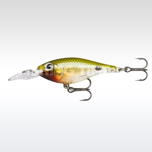 Rapala Ultra Light Shad 4 (ULS-4) GDAU