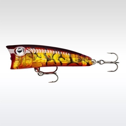 Rapala Ultra Light Popper 4 (ULP-4) GATU