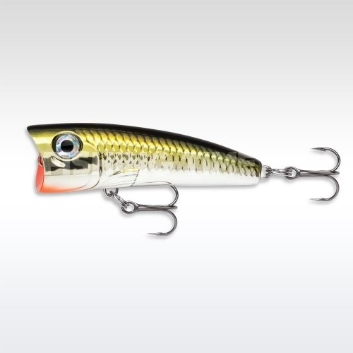 Rapala Ultra Light Popper 4 (ULP-4) GCH