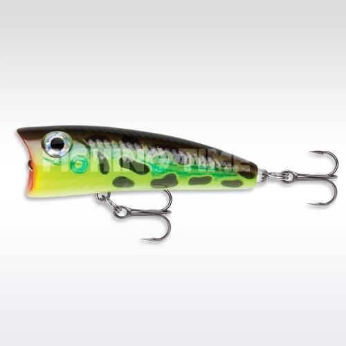 Rapala Ultra Light Popper 4 (ULP-4) LF