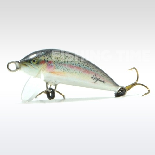 Hegemon Lucky 3 F Rainbow Trout