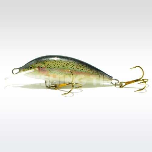 Hegemon Lucky 5 F Rainbow Trout