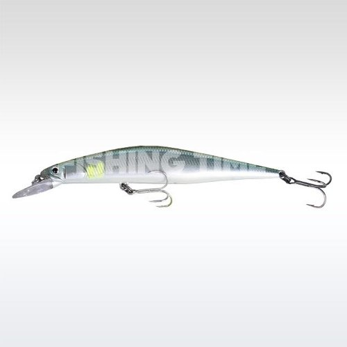 Savage Gear Prey 11.5SP 02-Green Silver Ayu