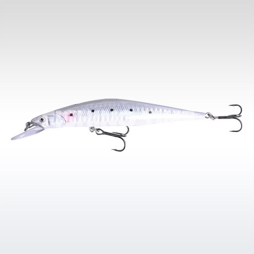Savage Gear Prey 11.5SP 08-White Flash