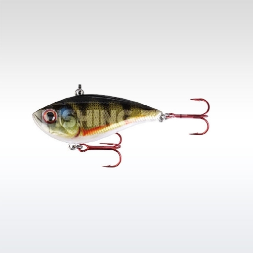 Savage Gear Fat Vibes 6.6 S 04-Perch