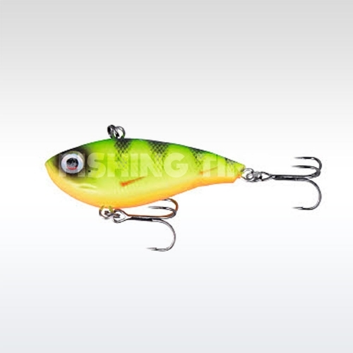 Savage Gear TPE Soft Vibes 6.6 S 02-Fire Perch